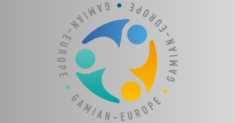 Gamian EU – Patients Mental Health after Lockdown